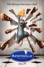 Ratatouille (2007) BluRay 480p & 720p Free HD Movie Download