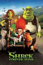 Shrek Forever After (2010) BluRay 480p & 720p Free HD Movie Download