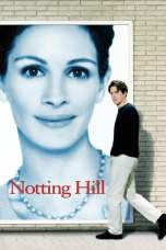 Notting Hill (1999) BluRay 480p & 720p Free HD Movie Download