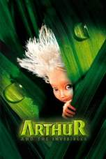 Arthur and the Invisibles (2006) BluRay 480p & 720p Movie Download