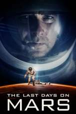 The Last Days on Mars (2013) BluRay 720p & 1080p Movie Download