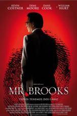 Mr. Brooks (2007) BluRay 480p & 720p Free HD Movie Download