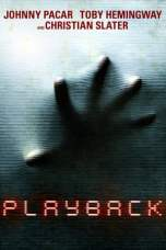 Playback (2012) BluRay 480p & 720p Free HD Movie Download