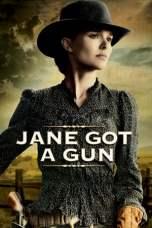 Jane Got a Gun (2015) BluRay 480p & 720p Free HD Movie Download
