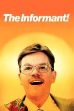 The Informant! (2009) BluRay 480p & 720p Free HD Movie Download