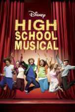 High School Musical (2006) BluRay 480p & 720p Movie Download