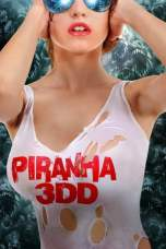 Piranha 3DD (2012) BluRay 480p & 720p Free HD Movie Download