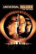 Universal Soldier: The Return (1999) BluRay 480p & 720p Download