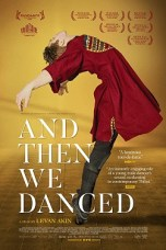 And Then We Danced (2019) WEBRip 480p & 720p Movie Download