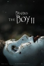 Brahms: The Boy II (2020) BluRay 480p & 720p Free Movie Download