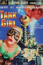 Tank Girl (1995) BluRay 480p & 720p Movie Download English Subtitle
