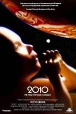 2010: The Year We Make Contact (1984) BluRay 480p & 720p Download