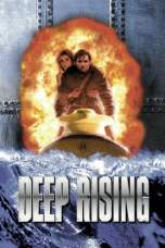 Deep Rising (1998) BluRay 480p & 720p Free HD Movie Download