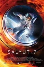 Salyut-7 (2017) BluRay 480p & 720p Russian Movie Download