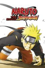 Naruto Shippûden: The Movie (2007) BluRay 480p 720p Movie Download