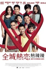 Hot Summer Days (2010) BluRay 480p & 720p Chinese Movie Download