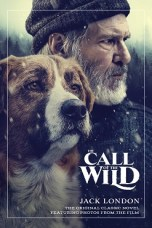 The Call of the Wild (2020) BluRay 480p & 720p Movie Download