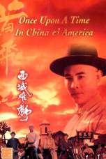 Once Upon a Time in China and America (1997) BluRay 480p & 720p Download