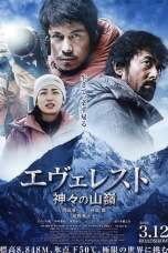 Everest: The Summit of the Gods (2016) BluRay 480p & 720p Download