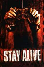 Stay Alive (2006) WEB-DL 480p & 720p Free HD Movie Download