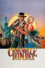 Crocodile Dundee (1986) BluRay 480p & 720p Free HD Movie Download
