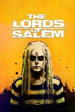 The Lords of Salem (2012) BluRay 480p & 720p Free HD Movie Download