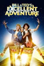 Bill & Ted's Excellent Adventure (1989) BluRay 480p & 720p Download