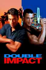 Double Impact (1991) BluRay 480p & 720p Free HD Movie Download