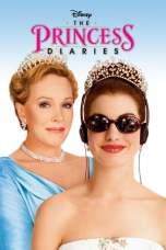 The Princess Diaries (2001) BluRay 480p & 720p Free Movie Download