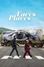 Faces Places (2017) BluRay 480p & 720p Free HD Movie Download