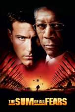 The Sum of All Fears (2002) BluRay 480p & 720p HD Movie Download