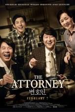 The Attorney (2013) BluRay 480p & 720p Korean Movie Download