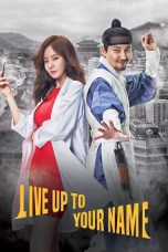Live Up to Your Name Season 1 (2017) WEB-DL 720p Movie Download
