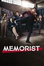 Memorist Season 1 WEB-DL 480p & 720p Korean Movie Download