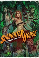 Slaughterhouse Slumber Party (2019) WEBRip 480p & 720p Movie Download