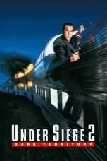 Under Siege 2: Dark Territory (1995) BluRay 480p & 720p Movie Download