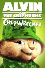 Alvin and the Chipmunks: Chipwrecked (2011) BluRay 480p & 720p Download