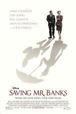 Saving Mr. Banks (2013) BluRay 480p & 720p Free HD Movie Download