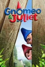 Gnomeo & Juliet (2011) BluRay 480p & 720p Free HD Movie Download