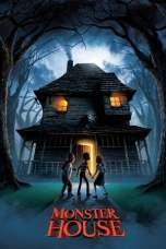 Monster House (2006) BluRay 480p & 720p Free HD Movie Download