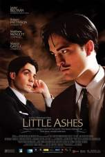 Little Ashes (2008) BluRay 480p & 720p Free HD Movie Download