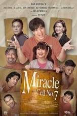 Miracle in Cell No. 7 (2019) WEB-DL 480p & 720p Pinoy Movie Download