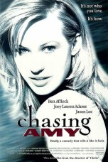 Chasing Amy (1997) BluRay 480p & 720p Free HD Movie Download