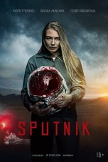 Sputnik (2020) WEB-DL 480p & 720p Russian Movie Download