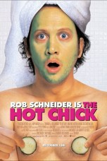 The Hot Chick (2002) WEB-DL 480p & 720p Free HD Movie Download