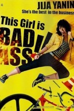 This Girl Is Bad-Ass!! (2011) BluRay 480p & 720p Movie Download