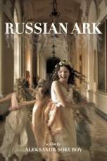 Russian Ark (2002) BluRay 480p & 720p Russian Movie Download