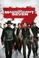 The Magnificent Seven (2016) BluRay 480p & 720p HD Movie Download
