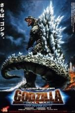 Godzilla: Final Wars (2004) BluRay 480p & 720p Free HD Movie Download