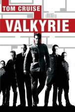 Valkyrie (2008) BluRay 480p & 720p Free HD Movie Download